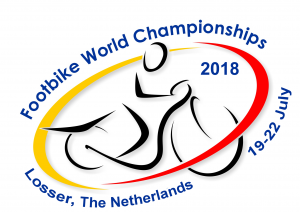 FOOTBIKE WORLD CHAMPIONSHIPS 2018